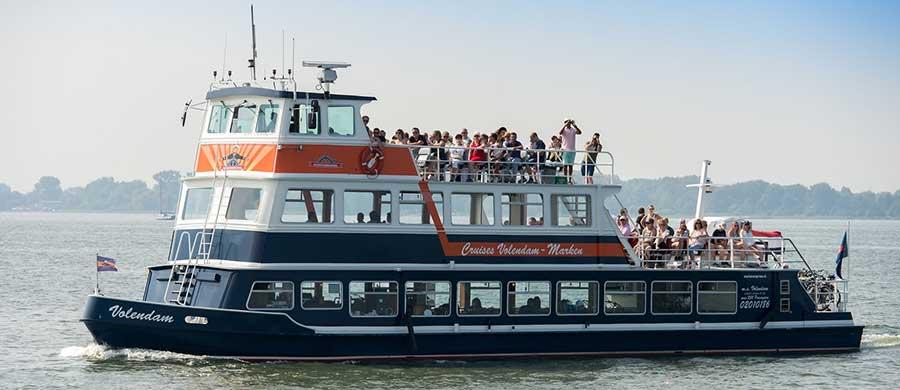 Ms. Volendam Marken Express