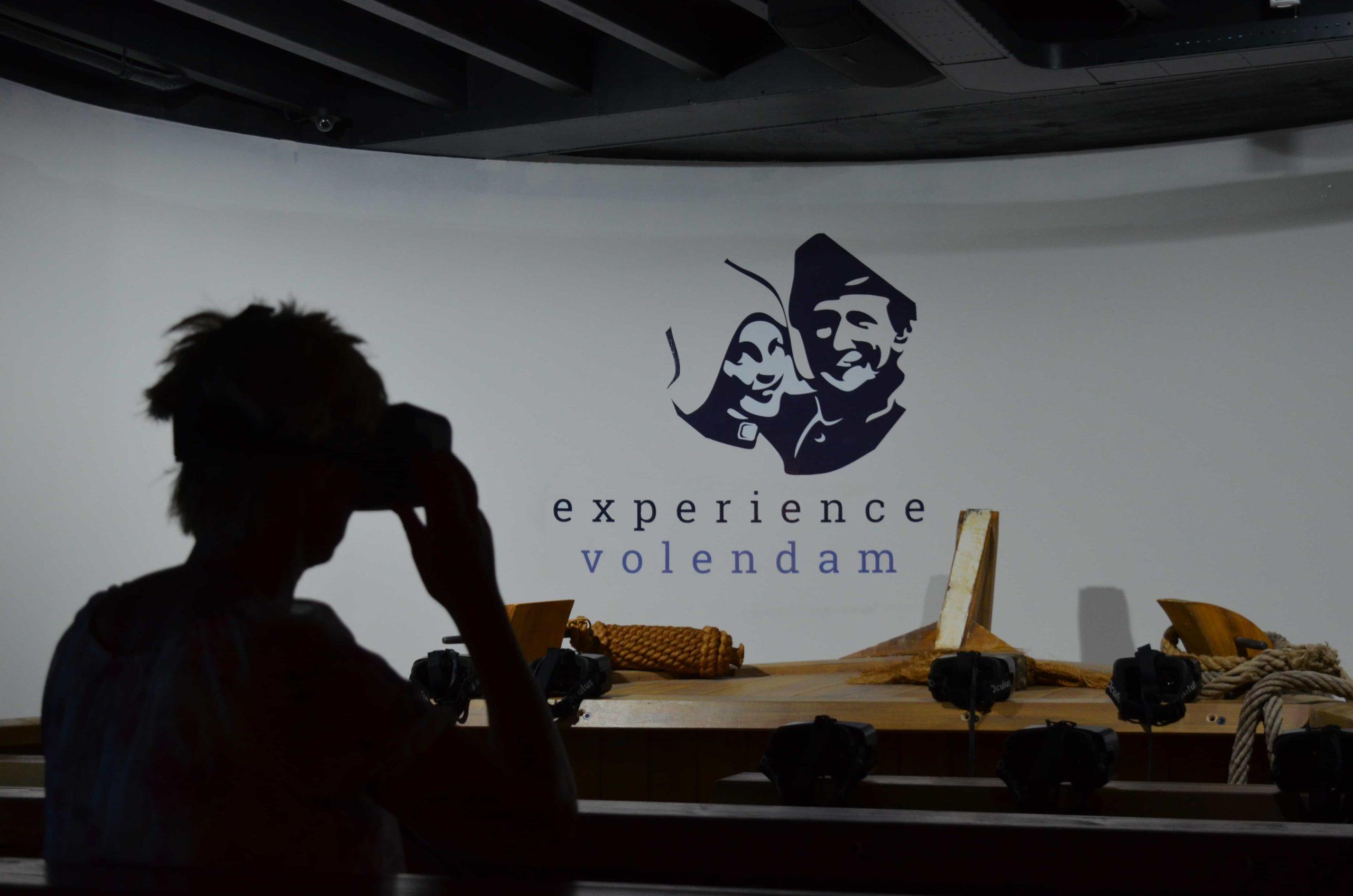 Experience Volendam Arrangement