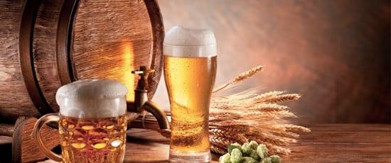 Snack Beer cruise Volendam