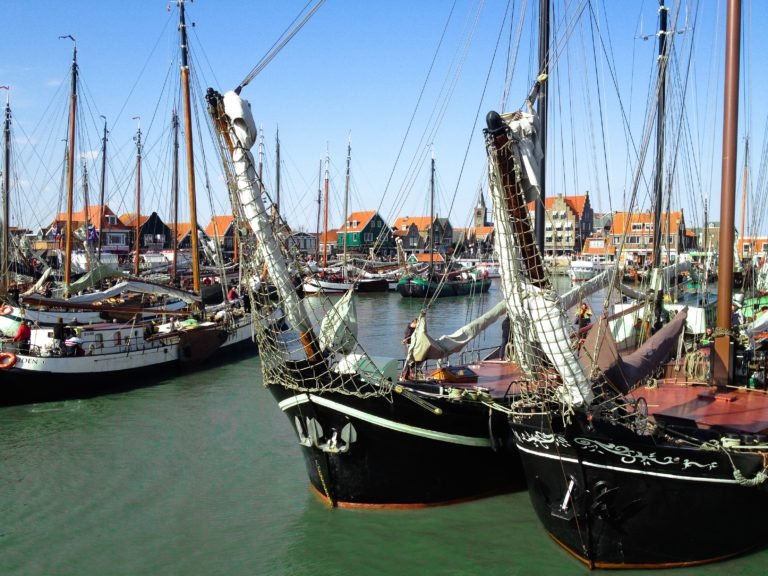 Volendam Experience