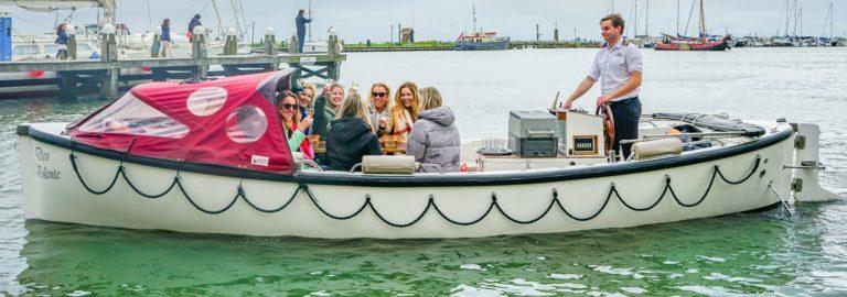 Boot verhuur Volendam