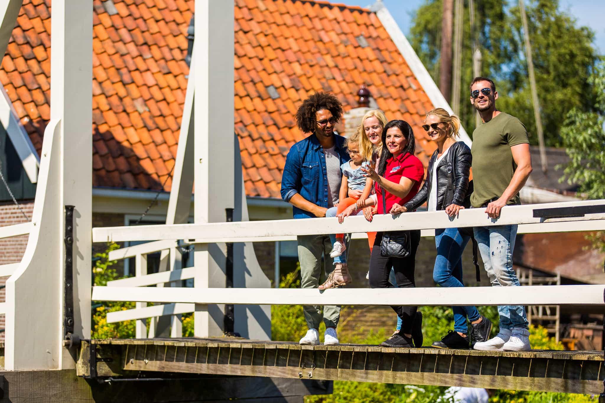 Touroperator Volendam Marken